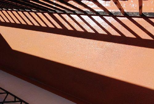 Impermeabilización de balcón en Coruña