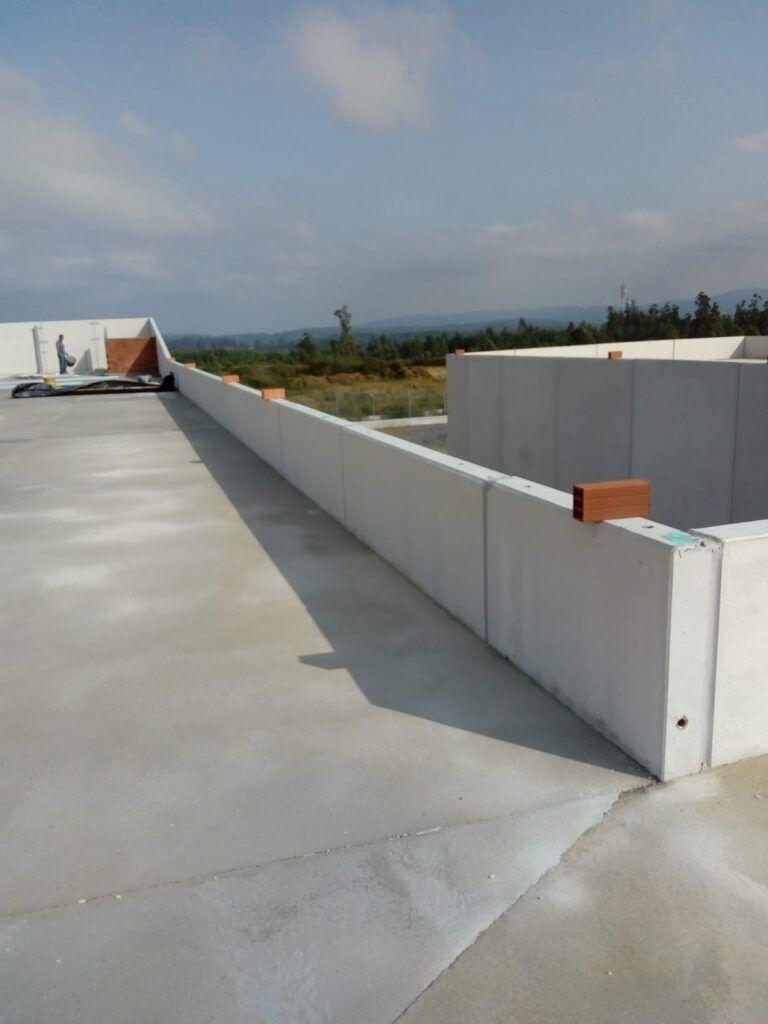 impermeabilizaciones de cubiertas en Coruña