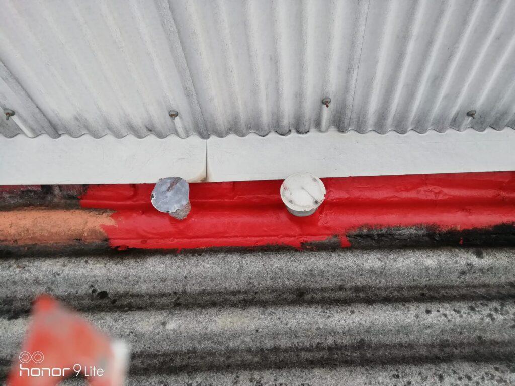 reparaciones puntuales de tejado