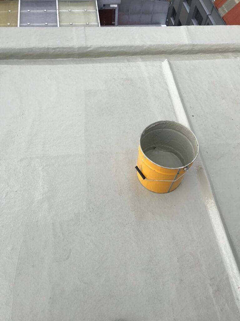 impermeabilizar cubierta