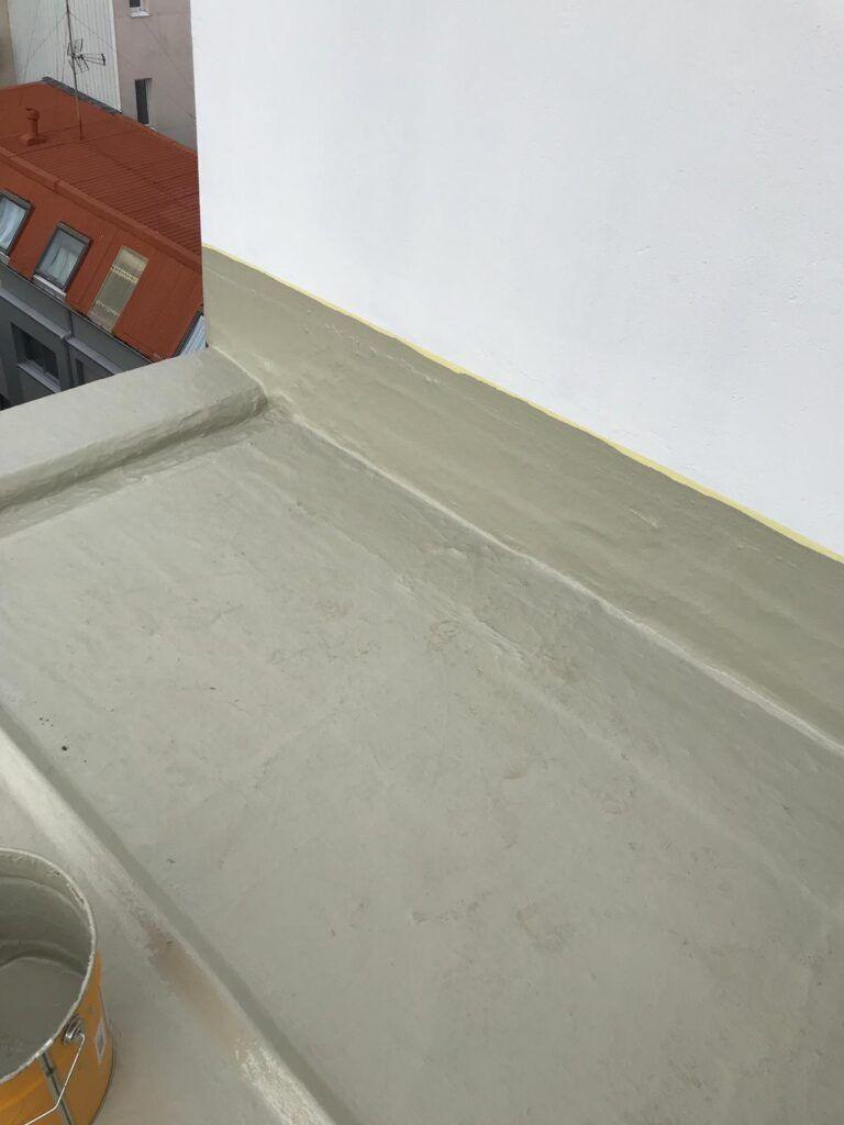 impermeabilización de tejados en Coruña